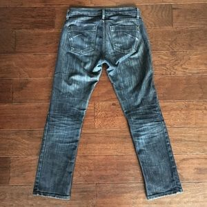 "Dry Aged Denim ""Ritchie"""